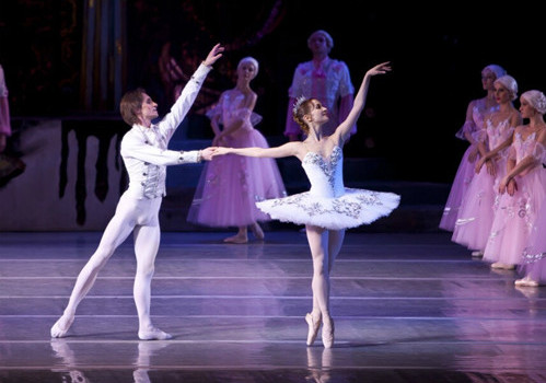 Ukrainian ballet troupe brings <EM>The Nutcracker</EM> to Shandong
